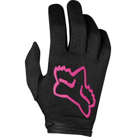 Fox Dirtpaw Mata Gloves Women black/pink